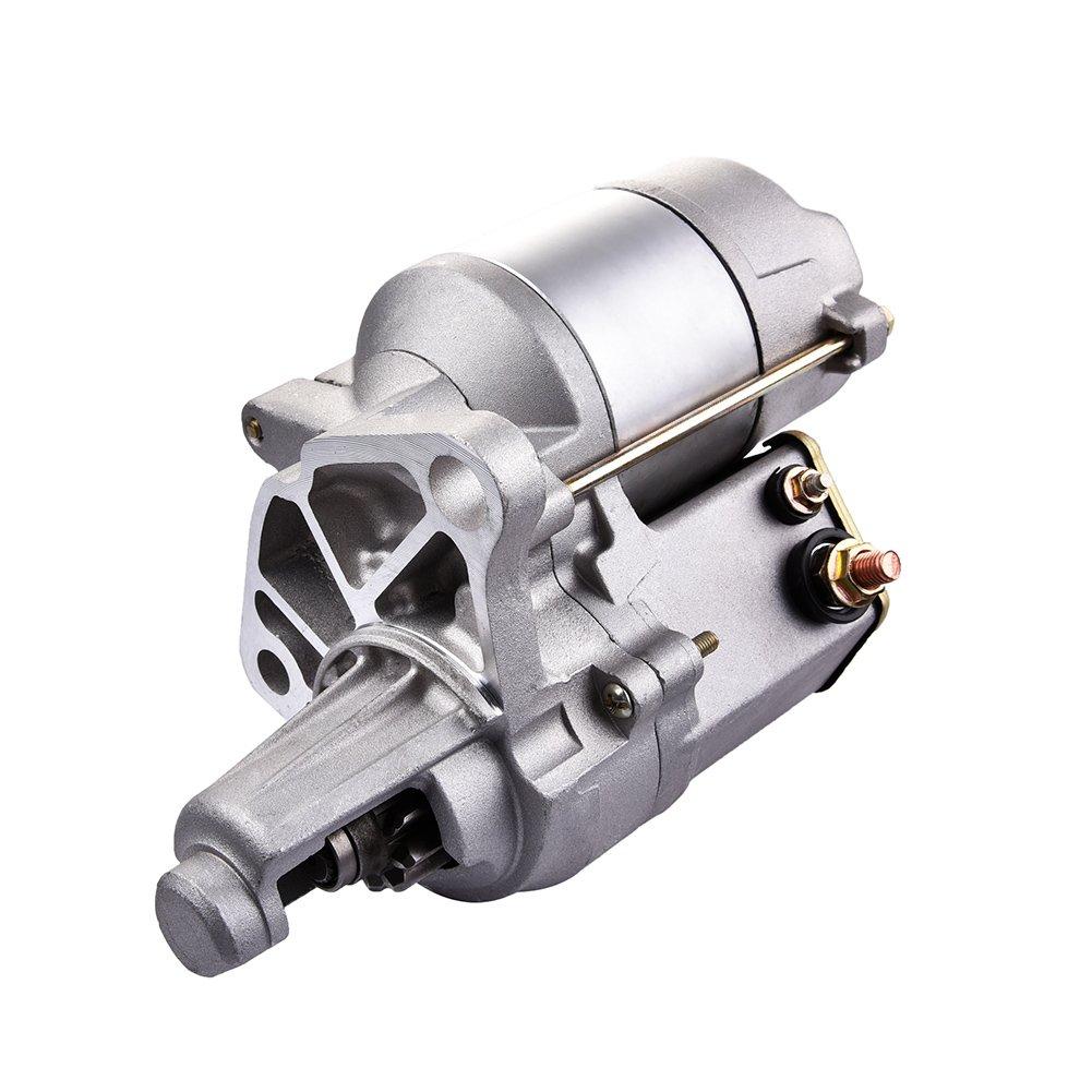 Starter SND0089 for Dodge Dakota Ram Durango B1500 2500 3500 3.9L 5.2L 96-98