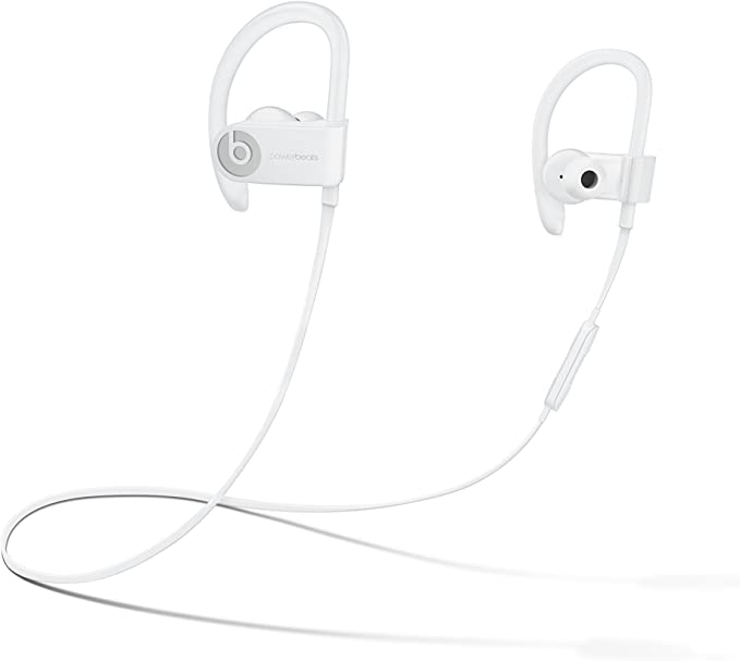 Powerbeats3 Wireless ワイヤレスイヤホン - ホワイト