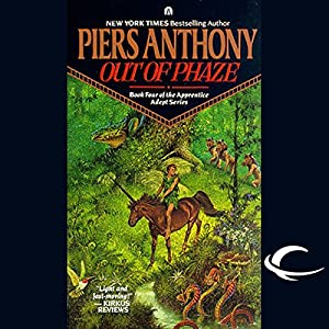 Out of Phaze Audiobook