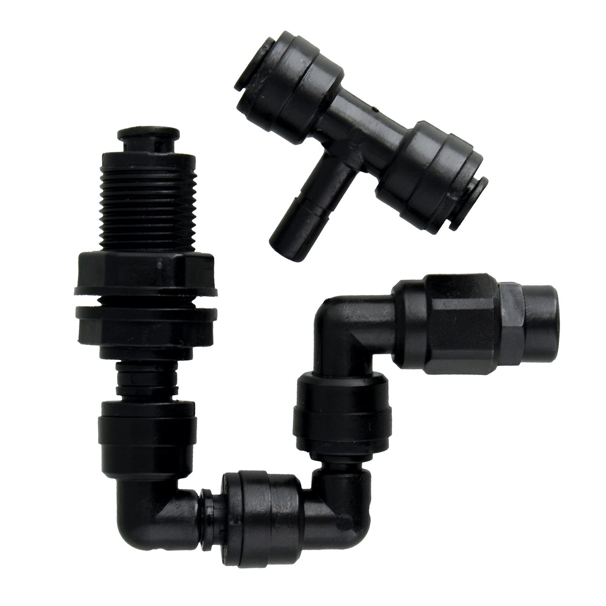 MistKing 22257 Single Misting Assembly Fitting Value T