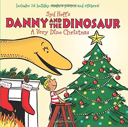 Danny and the Dinosaur: A Very Dino Christmas