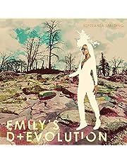Emily's D+Evolution (Vinyl)