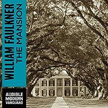 Amazon william faulkner childrens books books the mansion fandeluxe Images