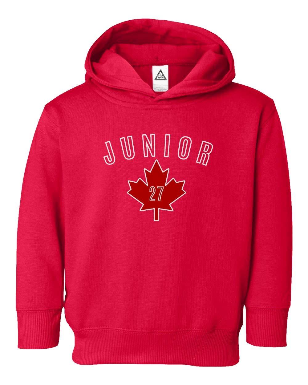 Baseball Toronto Fans Vladamir Vlad Jr Little Shirts
