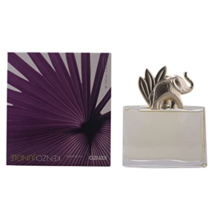 Kenzo Jungle, Agua de perfume para mujeres - 100 ml.