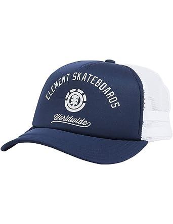 Element - Gorra de béisbol - para Mujer Azul Tinta Talla única ...