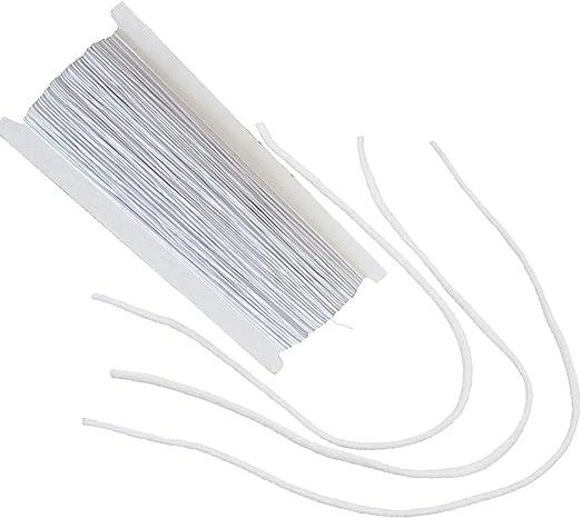 2mm Elastic Cord Elastic Band Earloop Cord Elastic Strap For