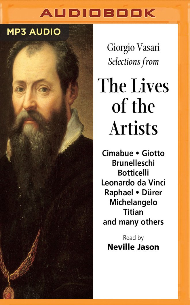 Download Selections from The Lives of the Artists ebook