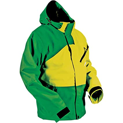 a4cec7e7 Image Unavailable. Image not available for. Color: HMK Hustler 2 Jacket ...