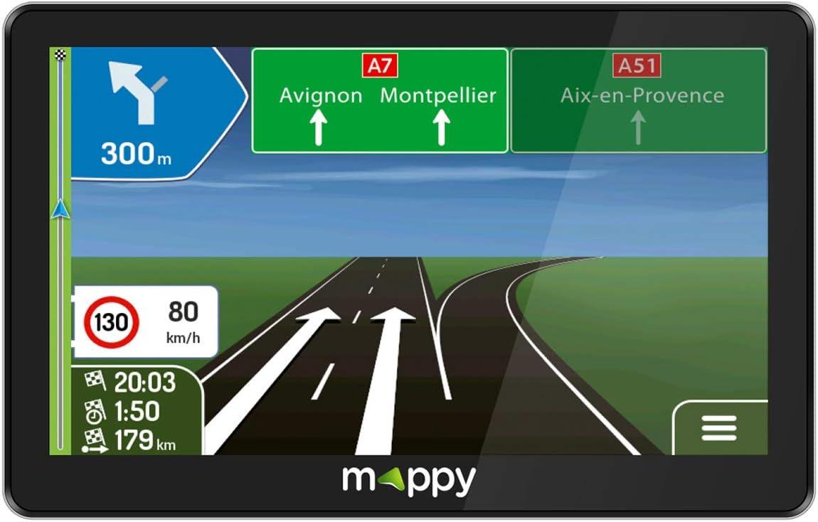 E408 MAPPY TÉLÉCHARGER ITI A MISE JOUR