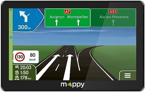 IGO MAPPY GRATUIT POUR GPS TÉLÉCHARGER