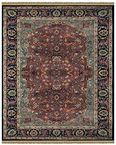Feizy Rugs Amore Collection Imported Area Rug, 3'6