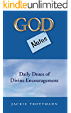 God Notes: Daily Doses of Divine Encouragement