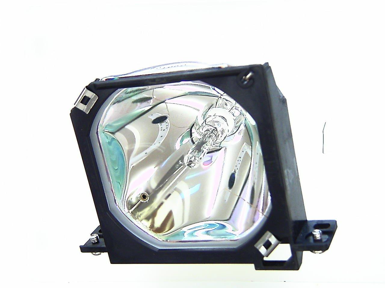 交換用プロジェクターランプ エプソン V13H010L08, ELPLP08 B00PB4MA62