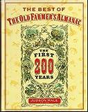 The Best of the Old Farmer's Almanac, Judson D. Hale, 0679737847