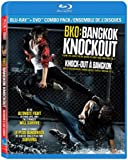 BKO - Bangkok Knockout (Blu-Ray/DVD Combo) / Knock-out à Bangkok (Blu-ray/DVD)  (Bilingual)