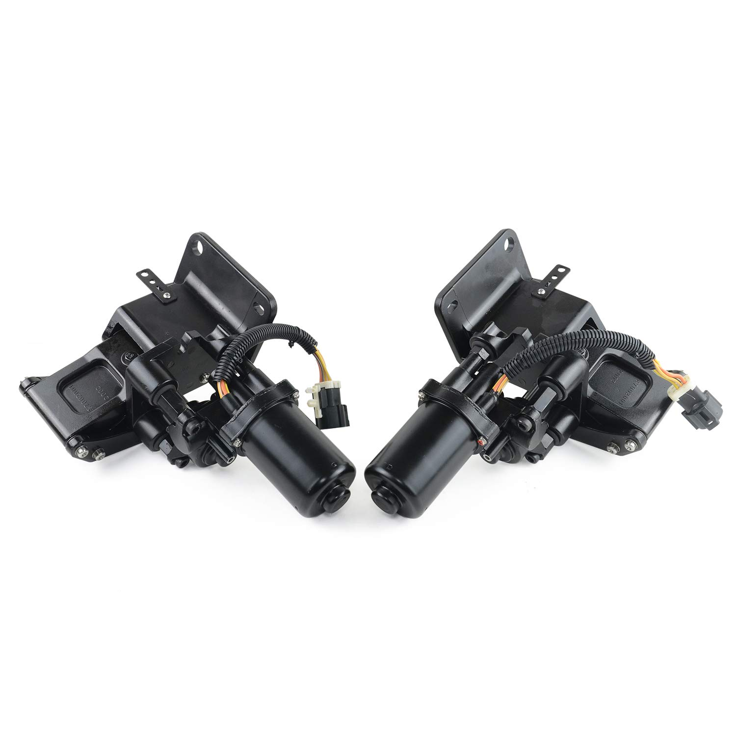 9L7Z16A507A 747-900 For Ford Expedition Lincoln Navigator 2007-2014 Pair Left /& Right Running Board Motor 9L7Z16A506A