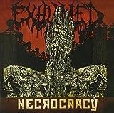 Exhumed: Necrocracy (Audio CD)