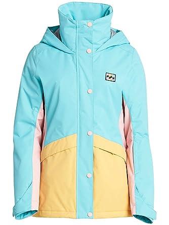8207eac454 Amazon.com  Billabong Kayla Snow Jacket  Clothing