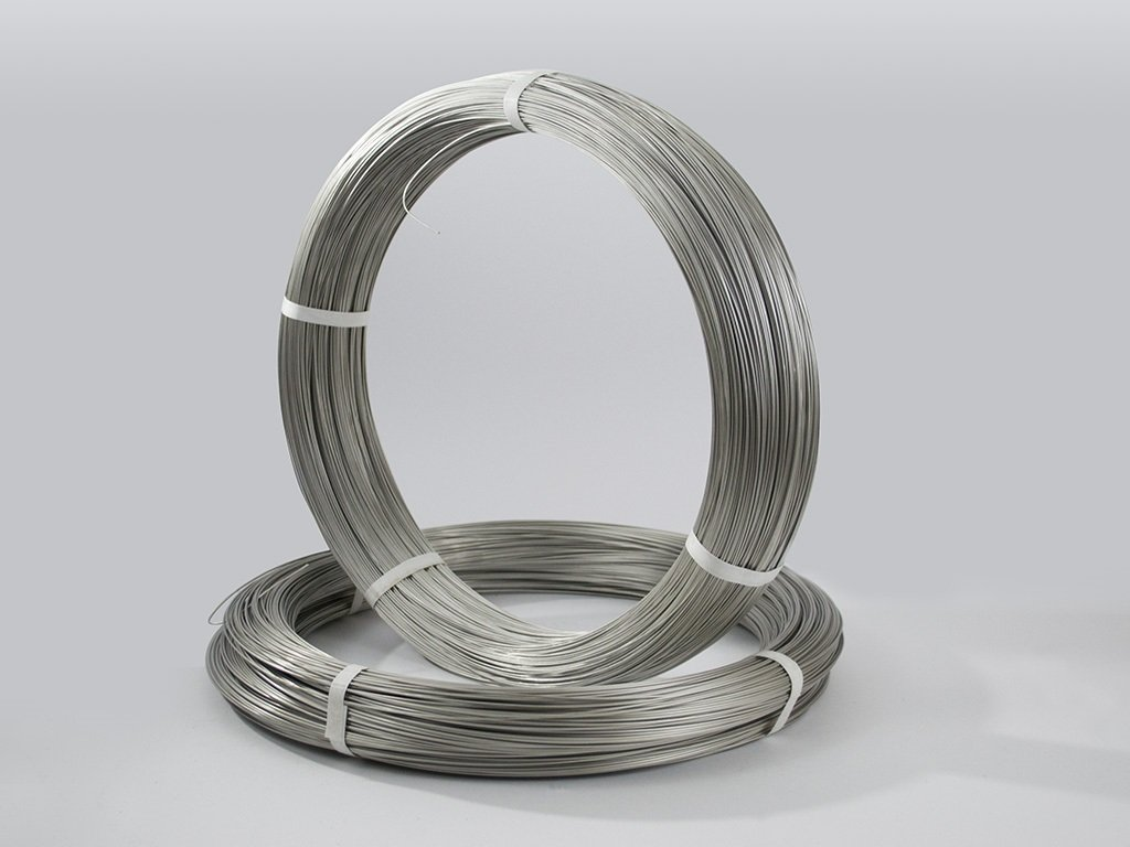 STAINLESS STEEL Tie Wire Coil 25 lb,16 gauge 304 type by BRB Products