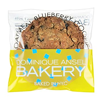 Dominique Ansel Bakery Cookie, Blueberry Oatmeal, 3.5 oz