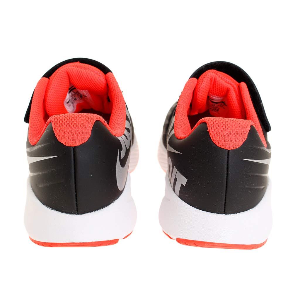 Nike Kids Preschool Star Runner JDI Running Shoes