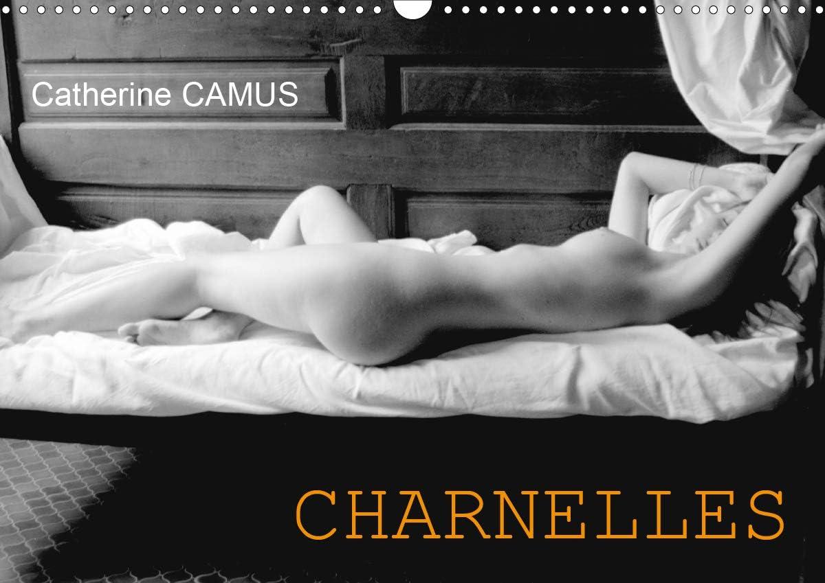 CHARNELLES 2020: Nus feminins sensuels