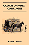 Coach Driving - Carriages