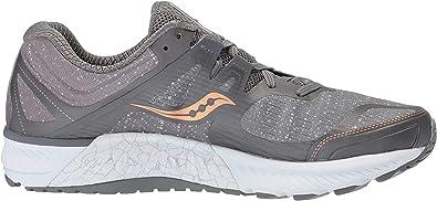 Saucony Guide ISO, Zapatillas de Deporte para Hombre: Amazon.es: Zapatos y complementos
