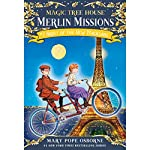 Night of the New Magicians: Magic Tree House, Book 35   Mary Pope Osborne