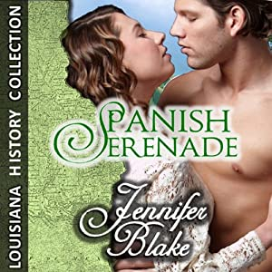 Spanish Serenade Audiobook