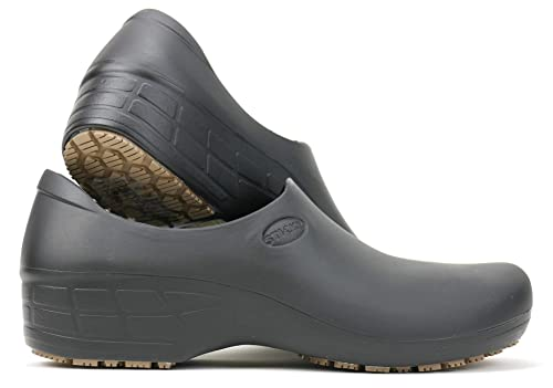 da9c1bcc581fa Comfortable Work Shoes for Women - Waterproof Slip Resistant - StickyPRO  Shoes