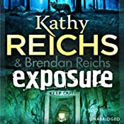 Exposure: Virals, Book 4 | Kathy Reichs