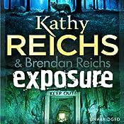 Exposure: Virals, Book 4 | Kathy Reichs