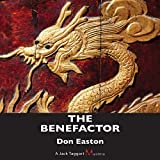 Bargain Audio Book - The Benefactor