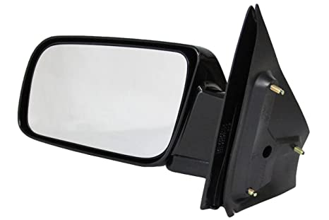 amazon com new lh door mirror fits chevy 88 05 astro gmc 88 98 rh amazon com