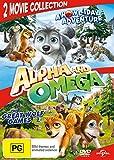 omega 3 australia - Alpha and Omega 3 Howl-iday Adventure / Great Wolf Games | NON-USA Format | PAL | Region 4 Import - Australia