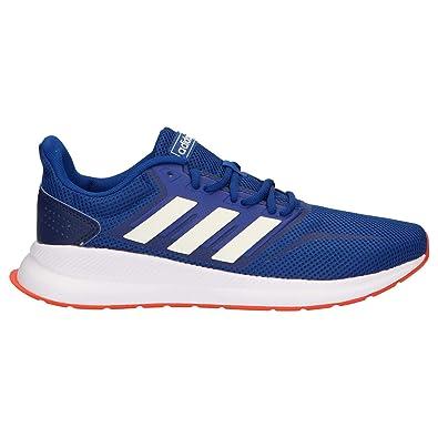 Adidas runfalcon scarpe da running uomo amazon shoes neri da