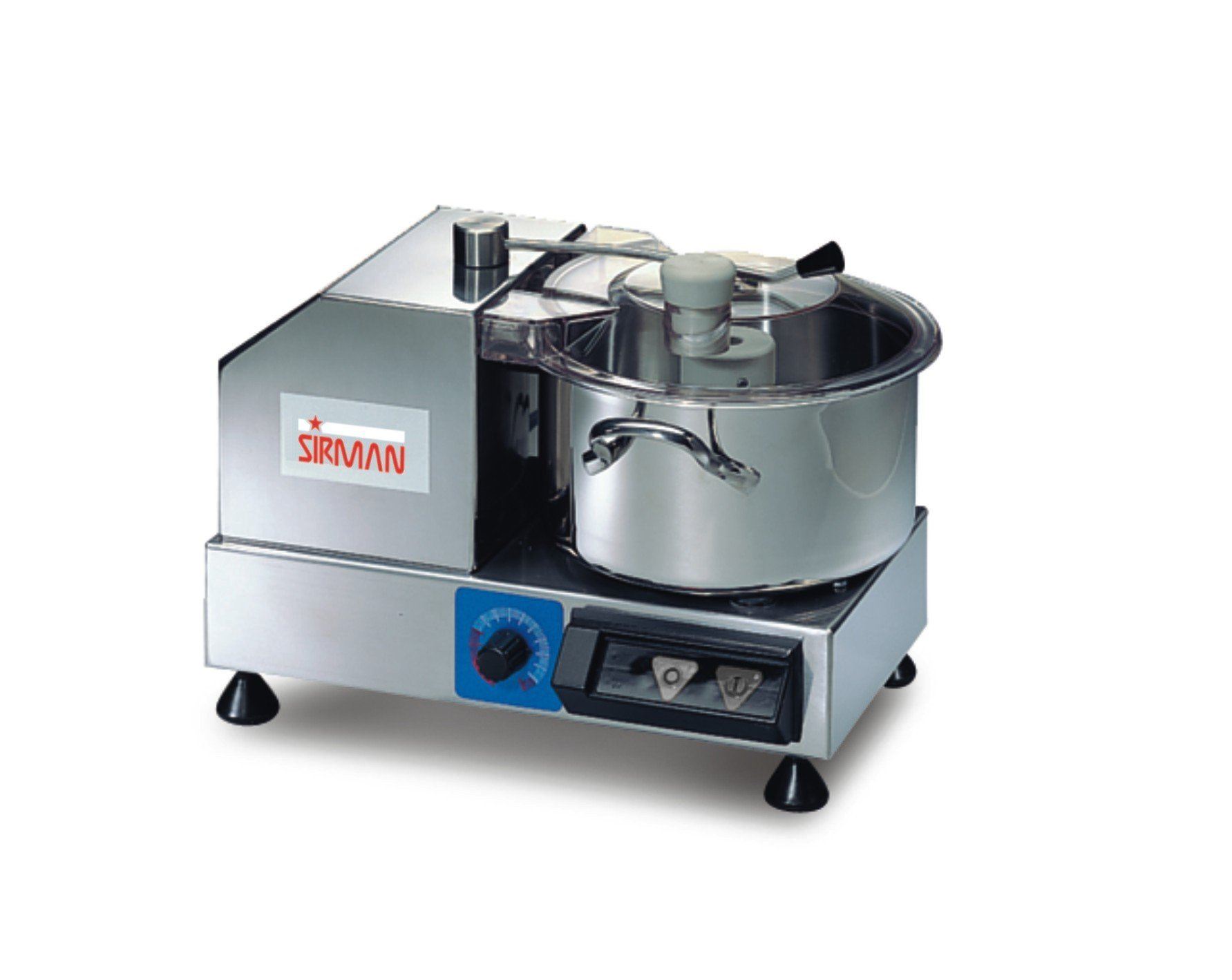 Sirman C4VV Stainless Steel Cutter
