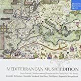 Mediterranean Baroque Music Edition