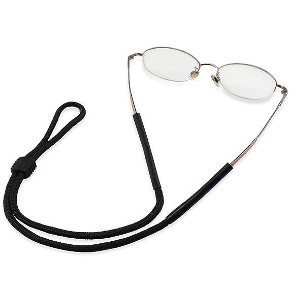 Chaîne support pour branche en acier inoxydable pour lunettes de soleil Size 3 VlpzjtZ
