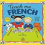 Teach Me French | Judy R Mahoney