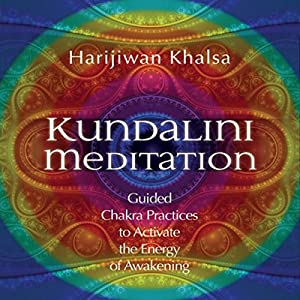 Kundalini Meditation Speech