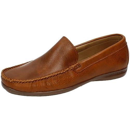 RIVERTY 200 Mocasines DE Piel Hombre Zapatos MOCASÍN: Amazon ...