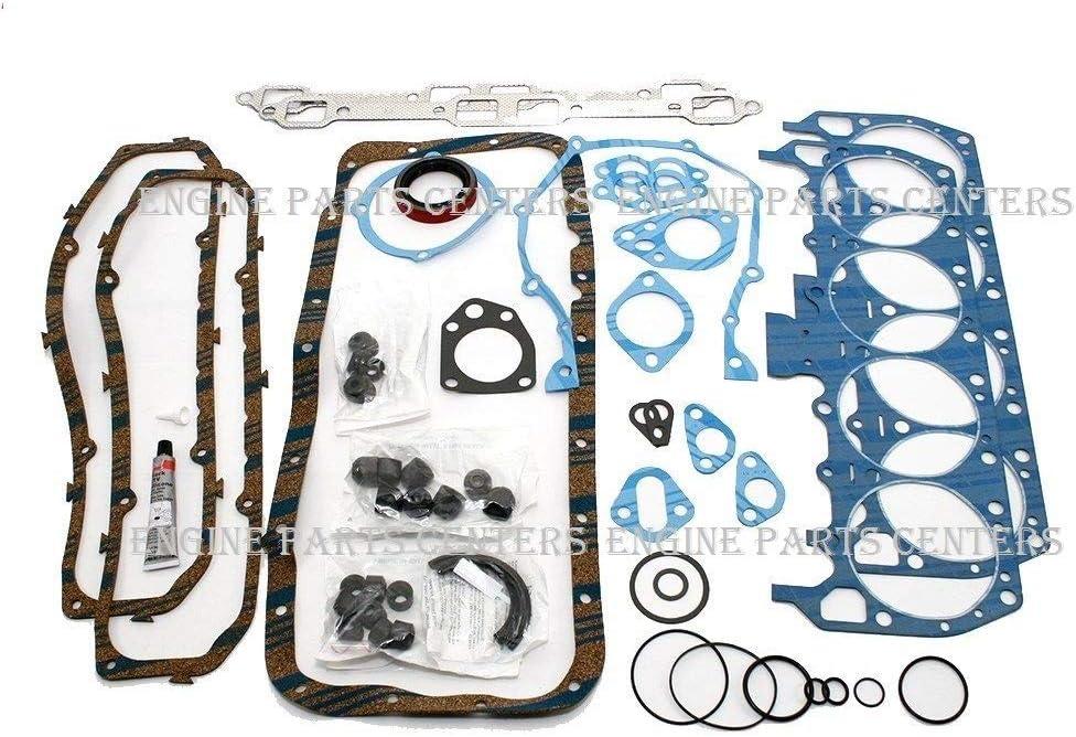 Fel-Pro MS96000 Intake Manifold Set