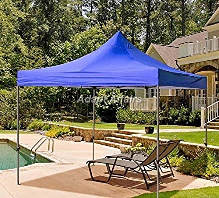 Gazebo Tent / Canopy Tent   10 X 10 Feet / 3 X 3 Meter