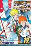 Muhyo and Roji's Bureau of Supernatural Investigation, Yoshiyuki Nishi, 1421524260