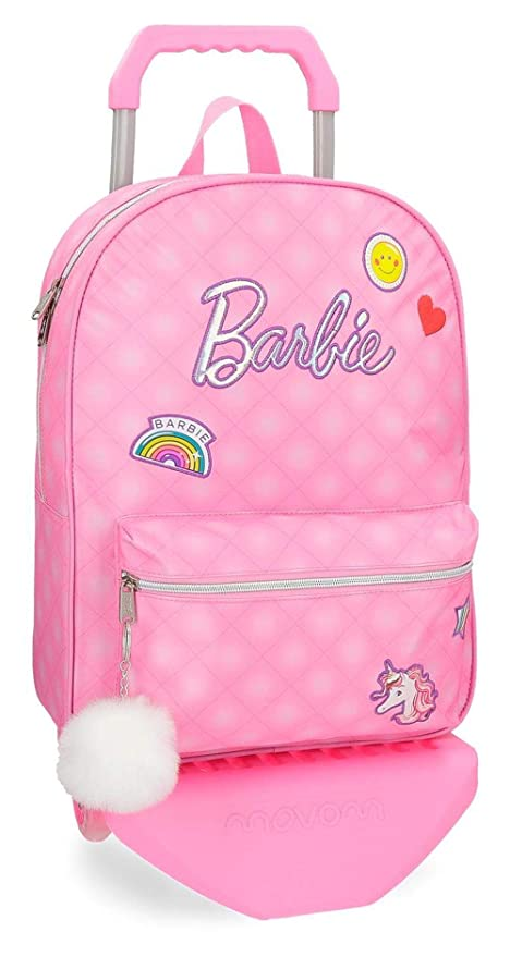 Barbie - Mochila Carro Barbie