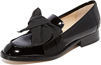 botkier Women s Violet Bow Loafers 862f0caea97ad