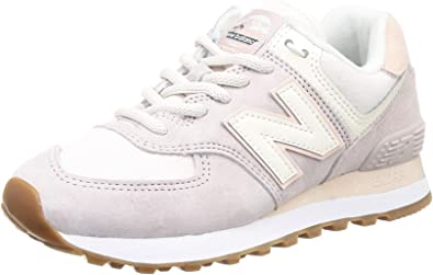 New Balance WL574SAX: Amazon.es: Zapatos y complementos